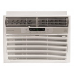 Frigidaire - FFRE10331 - 115 Window Air Conditioner, 10, 000 BtuH Cooling, Includes: Pleated Quick Mount Window Kit
