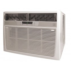 Frigidaire - FFRE15331 - 115 Window Air Conditioner, 15, 000 BtuH Cooling, Includes: Pleated Quick Mount Window Kit