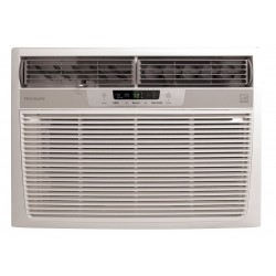 Frigidaire - FFRE18332 - 208/230 Window Air Conditioner, 18, 200/18, 500 BtuH Cooling, Includes: Pleated Quick Mount Window Kit