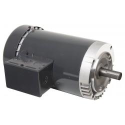 U s motors nidec motor corporation u15e2dcr 15 hp for 15 hp 3 phase motor