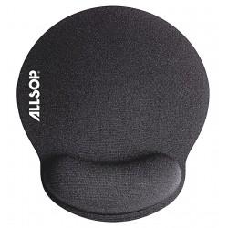 Allsop - ASP30203 - Allsop MousePad Pro Memory Foam Mouse Pad (Each)