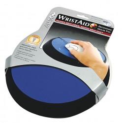 Allsop - ASP26226 - Allsop Wrist Aid Ergonomic Mouse Pad (Each)