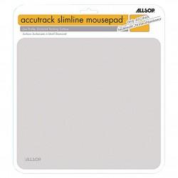 Allsop - ASP30202 - Allsop Accutrack Slimline Mouse Pad (Each)