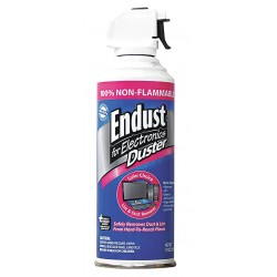 Endust - END255050 - Non-Flammable Duster