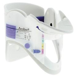 Ambu - 000 264 502 - Pediatric Extrication Collar, Plstc, PK50