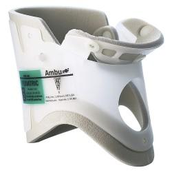 Ambu - 000 264 504 - Short Extrication Collar, Plastic, PK50