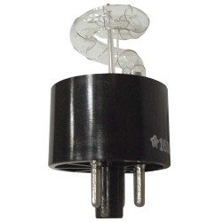 Federal Signal - K8107178A - Federal Signal K8107178A Strobe Lamp, Replacement, For Federal Signal 131 Series Beacons