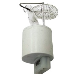 Federal Signal - K8107177A - Federal Signal K8107177A Strobe Lamp, Replacement, For use with FB2PST Series Beacons