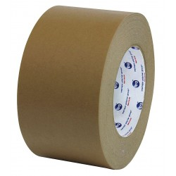 Intertape Polymer - 84462G - Masking Tape, 60 yd. x 4, Brown, 7.30 mil, Package Quantity 12