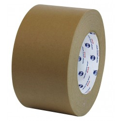 Intertape Polymer - 71676G - Masking Tape, 60 yd. x 2, Brown, 7.20 mil, Package Quantity 24