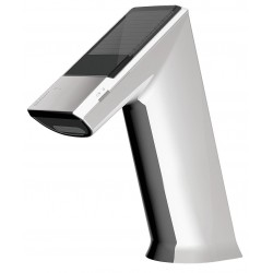 Sloan Valve - EFX275.002.0000 - Zinc Die Cast Bathroom Faucet, Sensor Handle Type, No. of Handles: 0