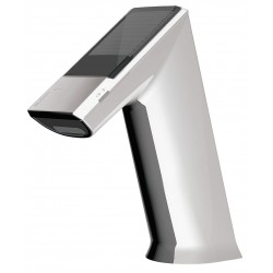 Sloan Valve - EFX275.502.0000 - Zinc Die Cast Bathroom Faucet, Sensor Handle Type, No. of Handles: 0