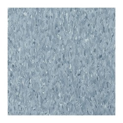 Armstrong Tools - FP51903031 - 12 Vinyl Composition Tile with 45 sq. ft. Coverage Area, Blue Gray