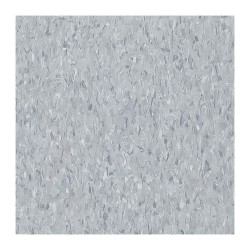 Armstrong Tools - FP51904031 - 12 x 12 Vinyl Composition Tile with 45 sq. ft. Coverage Area, Gray