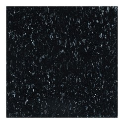 Armstrong Tools - FP51910031 - 12 Vinyl Composition Tile with 45 sq. ft. Coverage Area, Classic Black