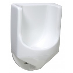 Waterless - 2003 - Waterless Wall Urinal, 0 Gallons per Flush, 28H x 18W, White