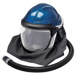Allegro - 9904 - Allegro Industries ABS Shield Helmet Supplied Air System, ( Each )