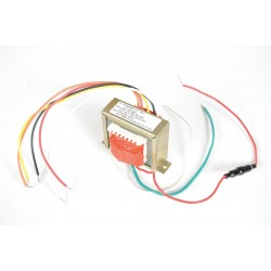 Vestil - 01-129-001 - Transformer Control