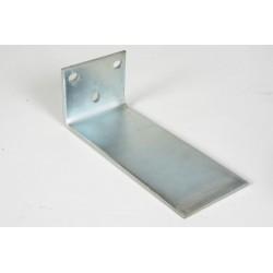 Vestil - 12-016-009 - Leg 12 In. Steel