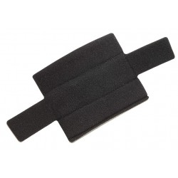 Fibre-Metal - FM44RTV - Terry Cloth Sweatband W/velcro Front & Back