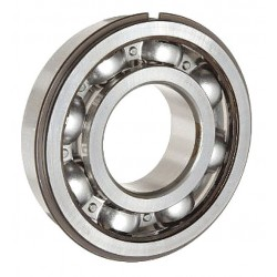 SKF - 6200 JEM - Radial Ball Bearing, Open Bearing Type, 10mm Bore Dia., 30mm Outside Dia.