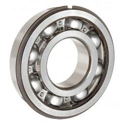 SKF - 6200 JEM - Radial Ball Bearing, Open Bearing Type, 10mm Bore Dia., 30mm Outside Dia.