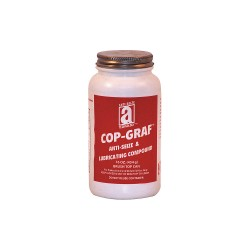 Anti-Seize - 11018 - Copper Anti-Seize Compound, -300F to 1800F, 16 oz., Copper