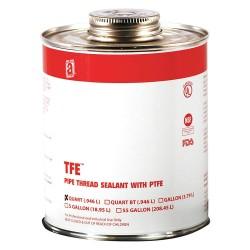 Anti-Seize - 14025 - 32 oz. Can Pipe Thread Sealant with 2000 psi, White