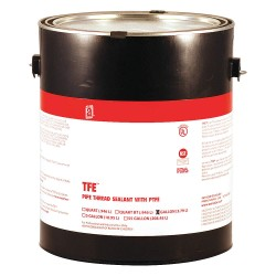 Anti-Seize - 14030 - 1 gal. Can Pipe Thread Sealant with 2000 psi, White