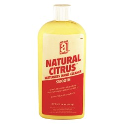 Anti-Seize - 49016 - Hand Soap, Citrus, 16 oz. Bottle, 1 EA