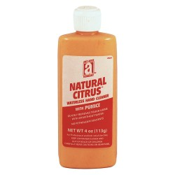 Anti-Seize - 49204 - Hand Soap, Citrus, 4 oz. Bottle, 1 EA