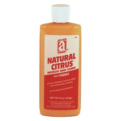 Anti-Seize - 49208 - Hand Soap, Citrus, 8 oz. Bottle, 1 EA