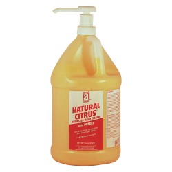 Anti-Seize - 49230 - Hand Soap, Citrus, 1 gal. Bottle, 1 EA