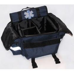 MedSource - MS-33304 - Trauma Response Bag, Navy