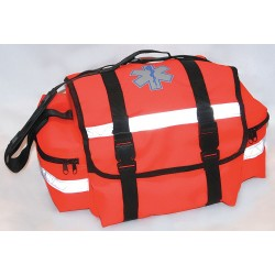 MedSource - MS-33305 - Trauma Response Bag, Orange