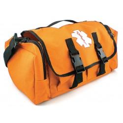 MedSource - MS-B3302 - Trauma Response Bag, Orange