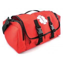 MedSource - MS-B3303 - Trauma Response Bag, Red