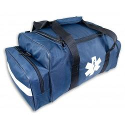 MedSource - MS-B3401 - Trauma Bag, Navy