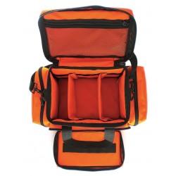 MedSource - MS-B3402 - Trauma Bag, Orange