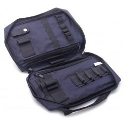 MedSource - MS-B3361 - IV Bag, Navy
