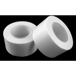 MedSource - MS-15130 - Tape, Cloth/Silk, 3 x 10 yd., PK48