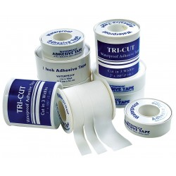 MedSource - MS-15703 - Surgical Tape, Waterproof Tri-Cut, PK288