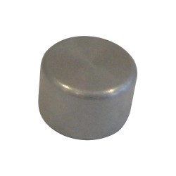 COX - 2P1036 - Aluminum Plunger, 15mm