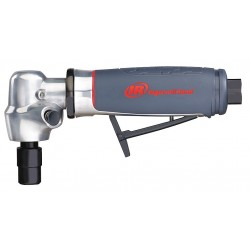 Ingersoll-Rand - 5102MAX - Rear Exhaust Angle Air Die Grinder, 1/4 Collet, 20, 000 rpm Free Speed, 0.4 HP