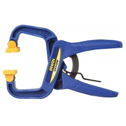 IRWIN Industrial Tool - 59100CD - Quick-Grip Clamp - Resin - 1