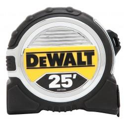 Dewalt - DWHT33385L - DEWALT DWHT33385L Tape Measure, 25'
