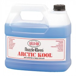 Weld-Aid - 007026 - Anti-Spatter and Torch Coolant - 1 gal