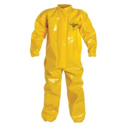 Dupont Chemical Resistant and Disposable Coveralls