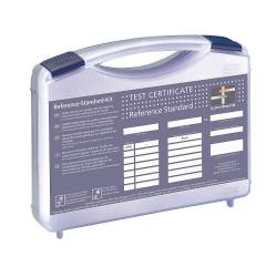 Lovibond - 275660 - Chlorine Rfrnce Stndrd Kit, 12Mnths, Glass