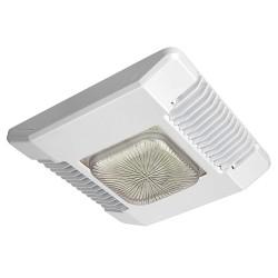 Cree - CPY250-A-DM-D-A-UL-WH - Cree Lighting CPY250-A-DM-D-A-UL-WH LED Canopy Light
